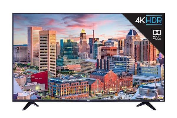 Roku Smart TVs TCL vs Insignia vs Sharp