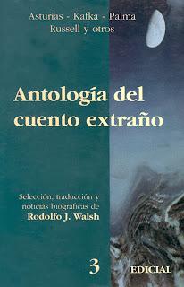 ANTOLOGIA DEL CUENTO EXTRAÑO3