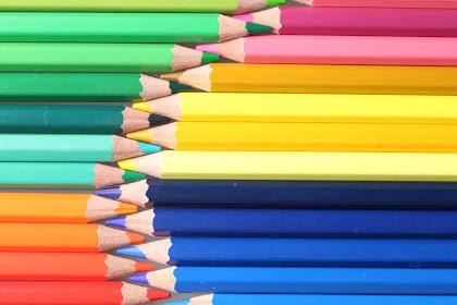 Cara membuat kode warna gradasi dengan CSS
