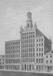 Jayne Building, 242-244 Chestnut Street, Philadelphia, PA