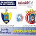 Emisión en directo. EMD Solana-CD Quintana (Domingo 20 de junio, 20:00)