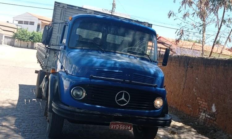 Veículo proveniente de estelionato em Guanambi é recuperado em Livramento