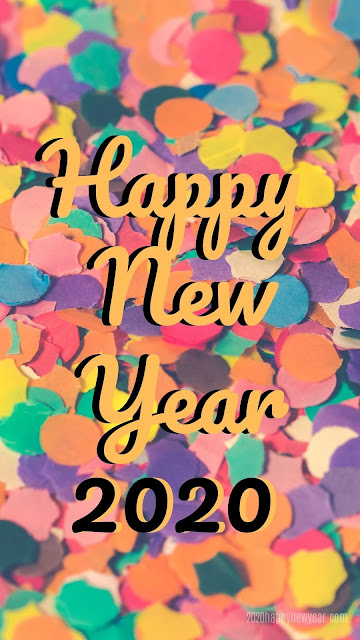 New Year 2020 WhatsApp Images