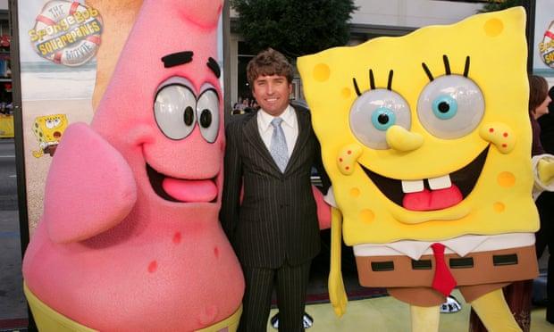 Stephen Hillenburg Pencipta SpongeBob SquarePants Meninggal Dunia