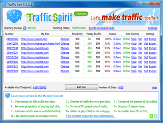 Traffic Spirit 6.6.2 for Free Latest Version