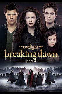 The Twilight Saga: Breaking Dawn – Part 2 (2012) Dual Audio 1080p BluRay