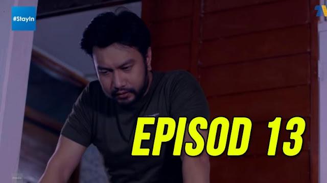 Tonton Drama Ironi Kasih Episod 13