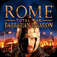 ROME: Total War - Barbarian Invasion Apk Game for Android