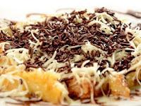 Resep Kue Lezat Olahan Pisang Keju Spesial