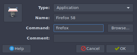 Download And Install Firefox 58 On Ubuntu, Debian And Other
