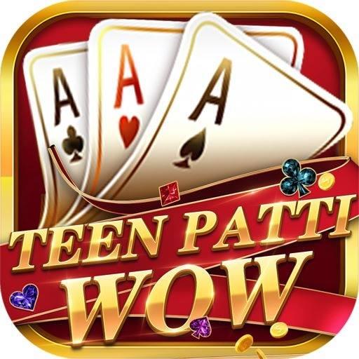 Teen Patti Wow