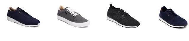Brand sepatu lokal terbaik footstep