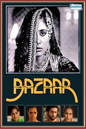 Download Bazaar (1982) Hindi Movie 720p WEBRip 950MB