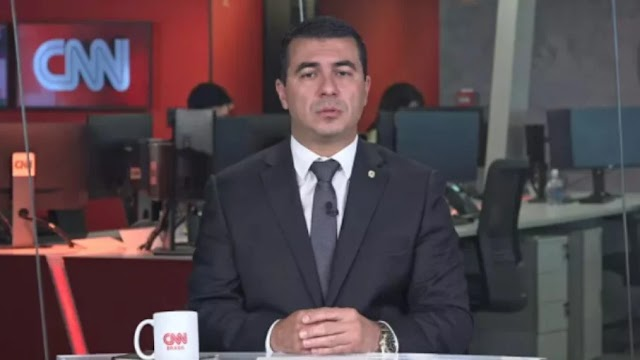 Caso Covaxin:'Vai ter que provar o que diz', diz Eduardo Bolsonaro sobre Miranda