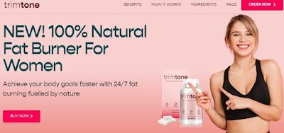Trimtone : Really Best Fat Burner for Women?