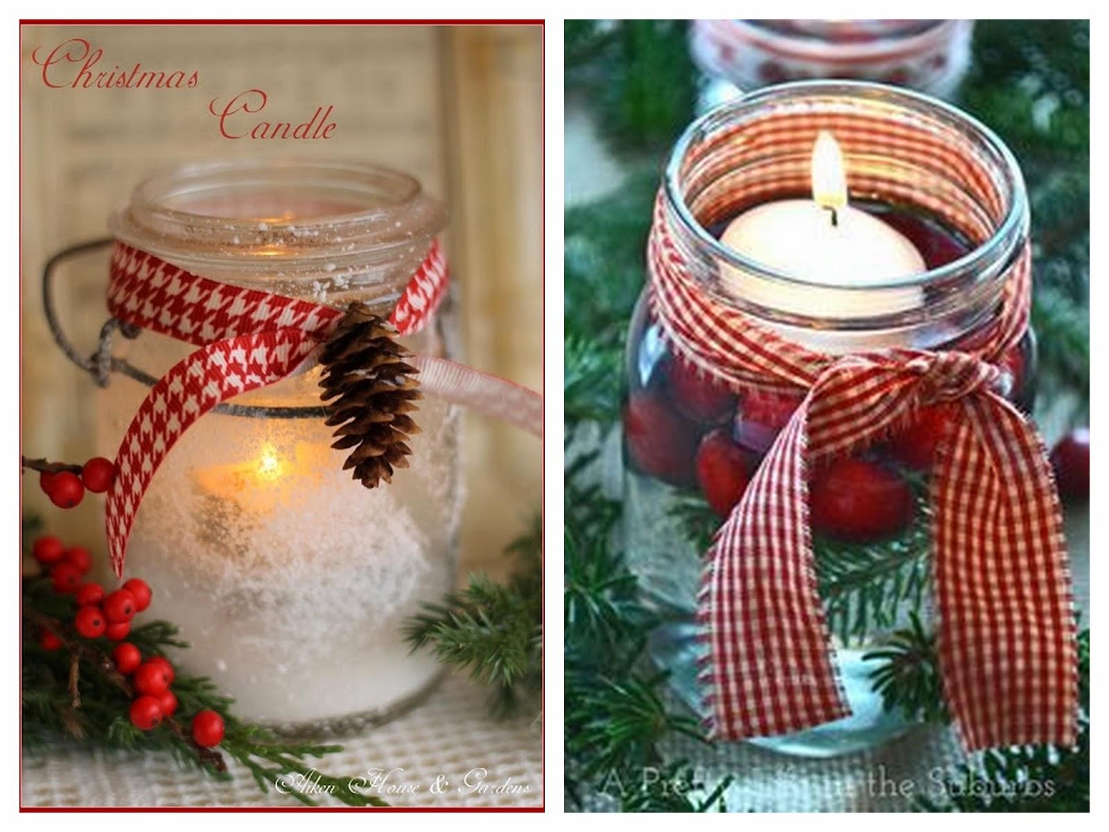 Christmas Decorations Ideas Pinterest Elitflat