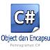Mengenal Class, Object dan Encapsulation di C#