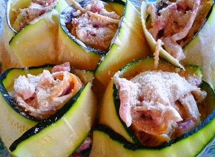 Φωλιές Μακαρονιών από Νανσοσυνταγές