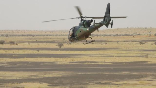 Mali: qui était Ali Maychou, le jihadiste tué par les forces françaises au Sahel?