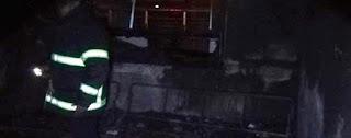 مصرع أم وأطفالها الثلاثة في حريق منزلهم جنوبي تركيا