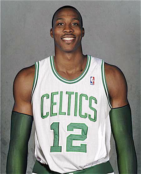 Lakers-Celtics discuss Dwight Howard for Rajon Rondo swap ...