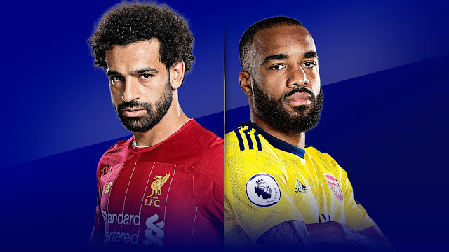 Prediksi Liverpool vs Arsenal , 24 Agustus 2019