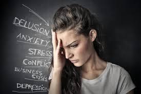Ansiedade Sintomas e Tratamentos