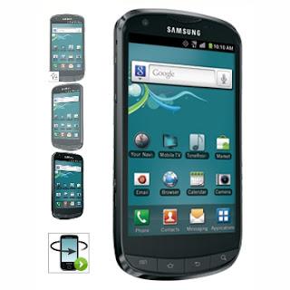 Samsung Galaxy S Aviator U.S. Cellular