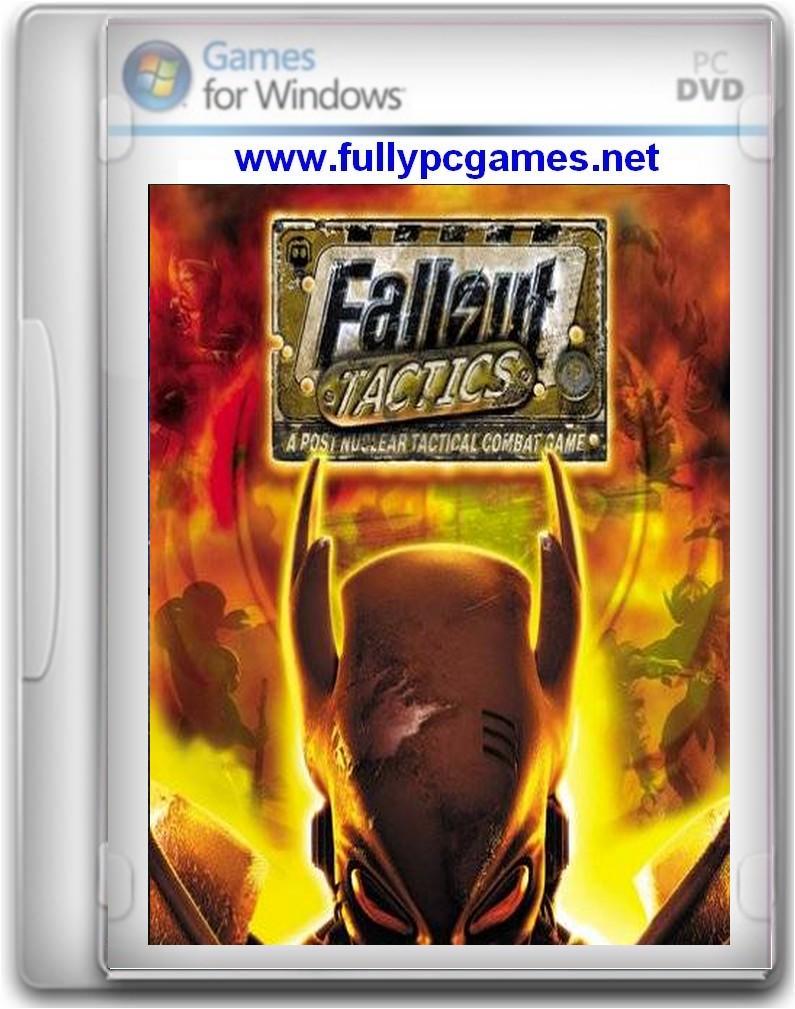 Fallout Tactics 5