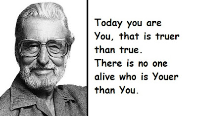 """Dr. Seuss Quotes About Yourself"""
