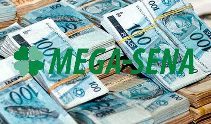 NINGUÉM ACERTA A MEGA-SENA E PRÊMIO ACUMULA EM R$ 27 MILHÕES CONFIRA AS DEZENAS..