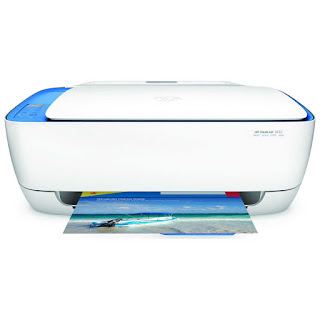 HP DeskJet 3637 Driver Download