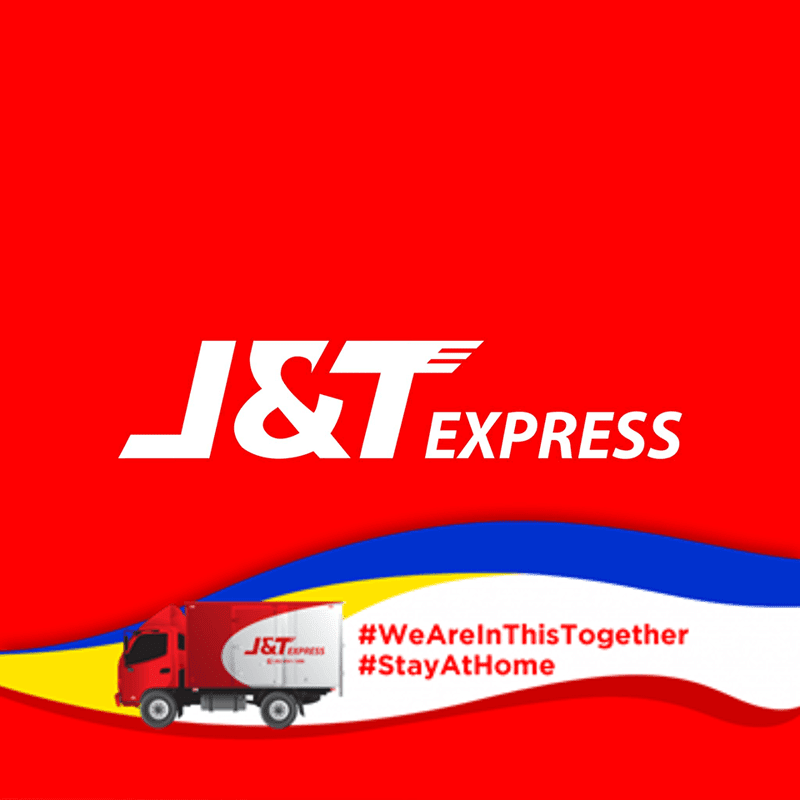 J&T Express claims that the rest of the branches are handling packages with proper care