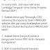Bumiputera Disingkir Dari Sime Darby Property, Gaji CEO Terlalu Mahal, A.Kadir Jasin Tuntut Jawapan.