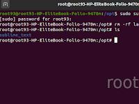 Cara Upgrade XAMPP ke versi Baru di Ubuntu