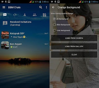 BBM Change Background v3.1.0.13 (bbm transparan 3.1.0. 13)