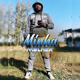 Sckim Lion - Minha Mulher (Prod. Pegada) ( 2019 ) [DOWNLOAD]