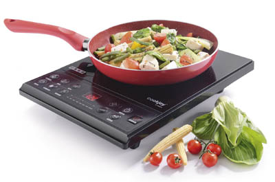 Usha Induction Cooktop