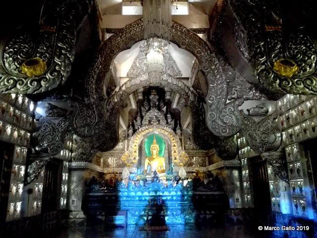 TEMPLOS DE CHIANG MAI, TAILANDIA (9) WAT SRI SUPHAN