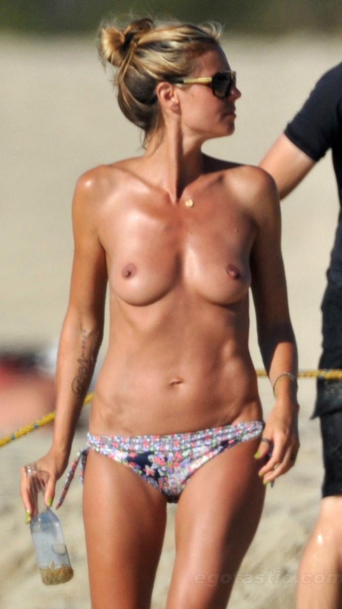 Celebrity Nude Century Heidi Klum -8149