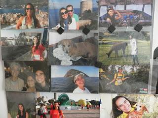 Fotos de viagens