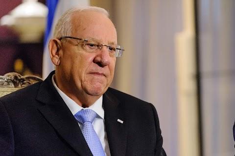 Demokrácia ellenes puccsal vádolták meg az izraeli kormányt