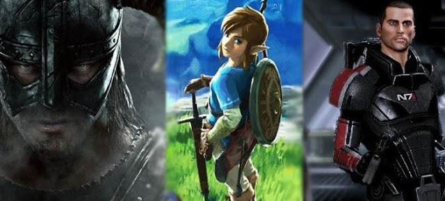 7 Game Terbaik dalam Dekade ini dari Berbagai Platform