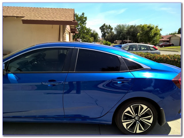 Crystalline WINDOW TINT Cost Near Me