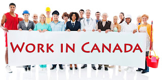 Jobs in Canada: Opportunities to Work and Study in Canada