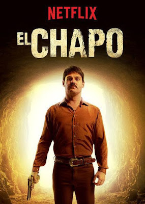 El Chapo (TV Series) S02 DVDCustom Cap 05-08 HD Latino