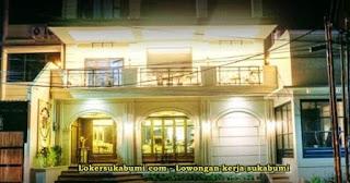 Lowongan Kerja Louwyne roastery & fine foods Sukabumi