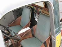1939 Plymouth Rat Rod Pickup Truck Auto Restorationice