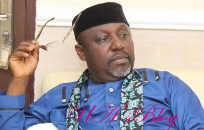 APC leaders want Okorocha expelled from party