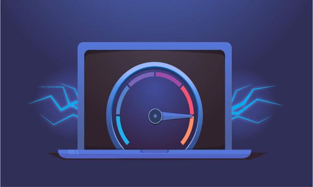 Cara Cek Kecepatan Internet Dengan Akurat  Cara Cek Kecepatan Internet Dengan Akurat (Untuk PC & HP)